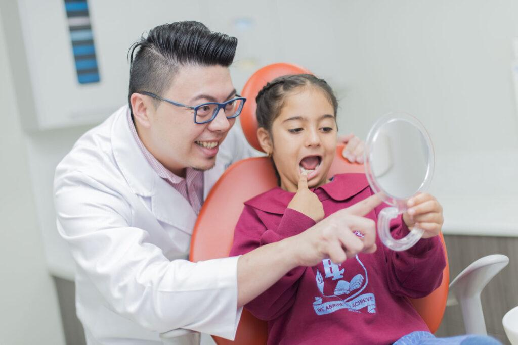 Medicare Child Dental Benefit
